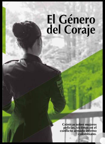 Libro El Genero Del Coraje Memoria Historica Policial