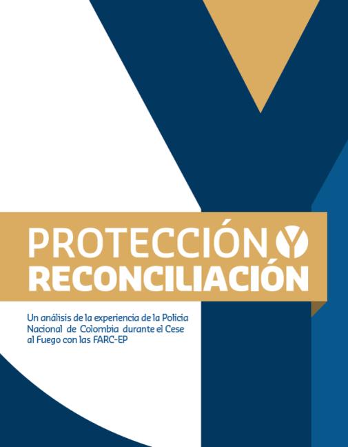 Libro Proteccion y Reconciliacion